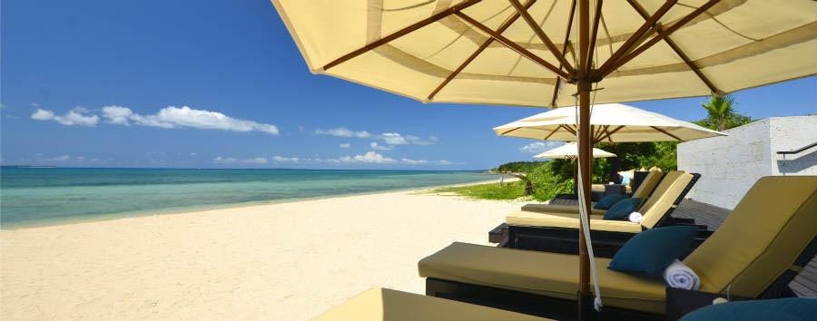 Mare a Okinawa: Kohamajima - Japan Kohamajima beach © Haimurubushi