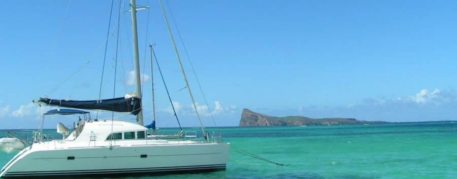 Mauritius Dream - Mauritius Catamaran at Coin de Mer