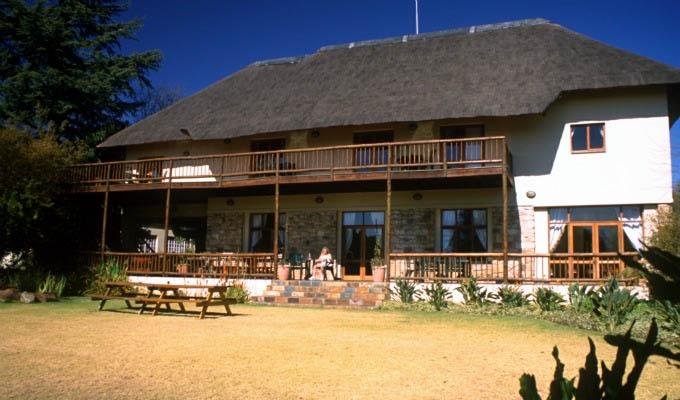 Greenfire Johannesburg Lodge - South Africa
