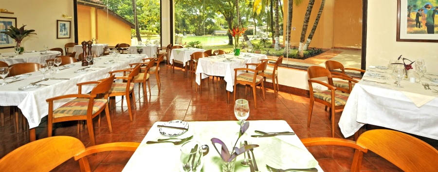 Miramar By Pestana - Le Baron Restaurant