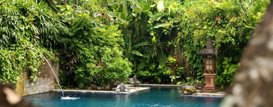 Indonesia, mare al Tugu Bali - Indonesia Tugu Bali, Swimming Pool