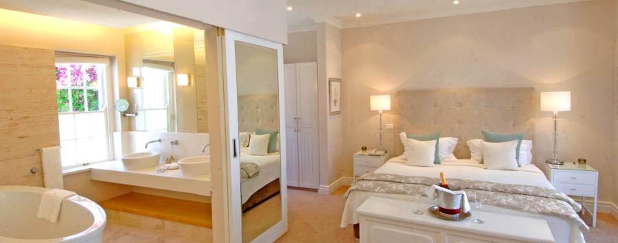 The Cellars-Hohenort - Premier Suite