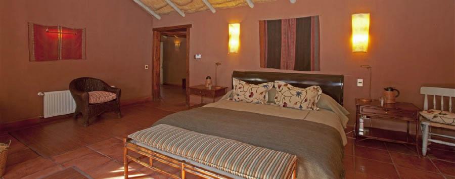 Hotel Awasi - Superior round suite