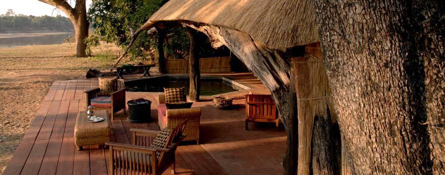 Mchenja Bush Camp -