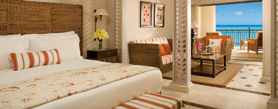 Repubblica Dominicana: mare al Sanctuary Cap Cana - Dominican Republic Sanctuary Cap Cana Colonial Junior Suite Ocean View