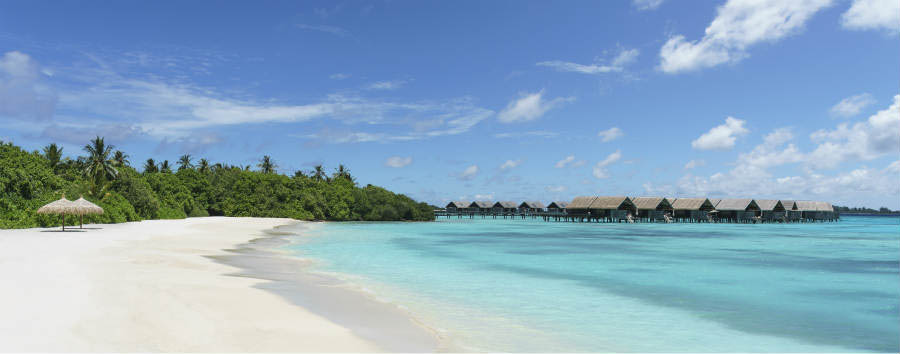 Shangri+La%27s+Villingili+Resort+%26+Spa+-+Serenity+Bay+Beach