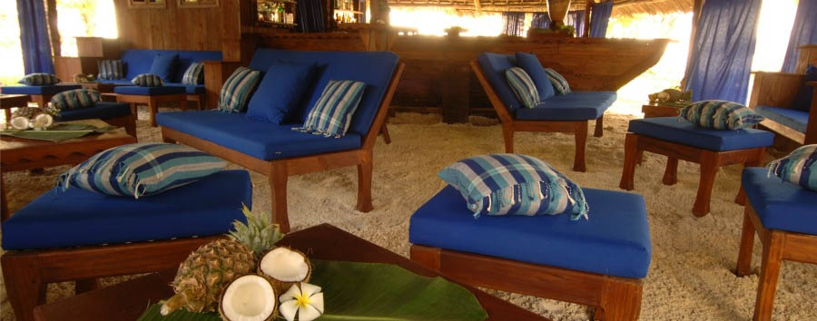 Zanzibar, Breezes Beach Club & Spa - Zanzibar Breezes Beach Club & Spa, Dhow Pool Bar