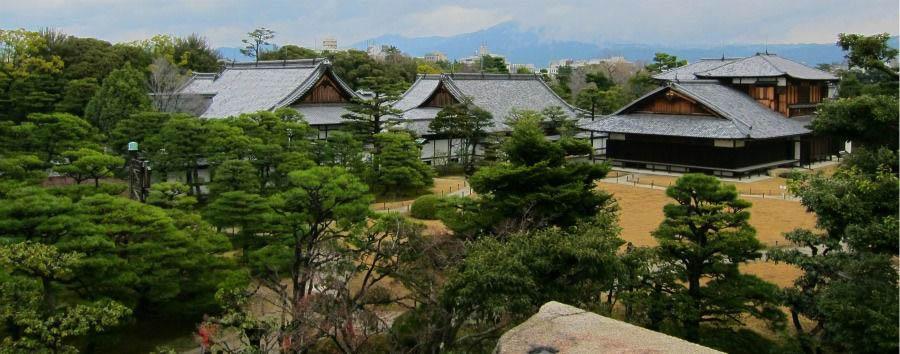 Gay Wedding in Kyoto - Japan Kyoto, Nijo Castle