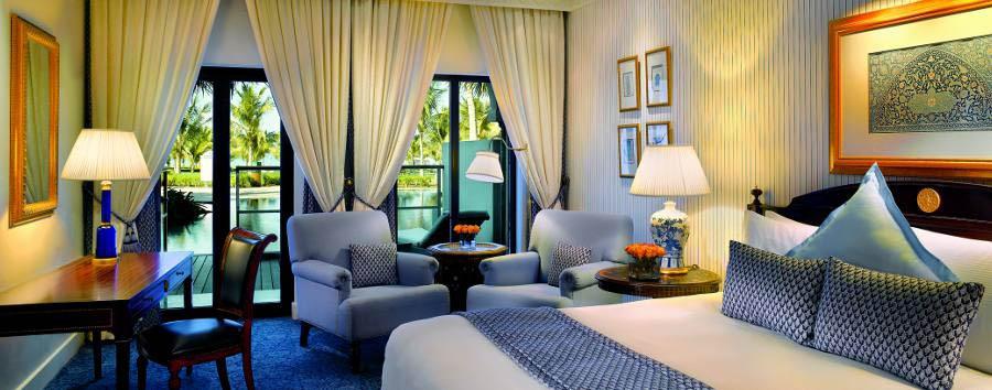 Al Bustan Palace, A Ritz Carlton Hotel - Lagoon Room