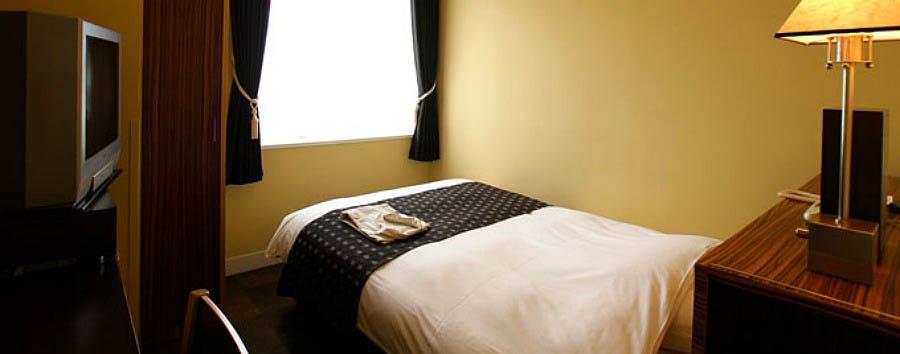 Hotel Monterey La Soeur Fukuoka - Single room