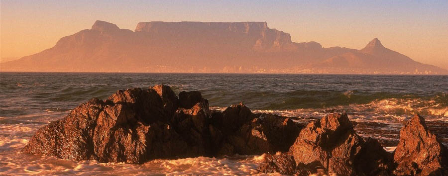 South Africa De Charme - South Africa Table Mountain Amazing View