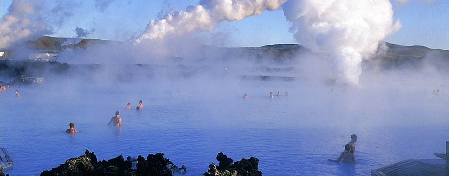 Terre e leggende vichinghe - Iceland The Blue Lagoon - Courtesy of Iceland Travel