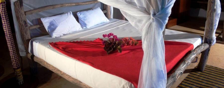 Esotica Zanzibar: Kichanga Lodge - Zanzibar Kichanga Lodge's room