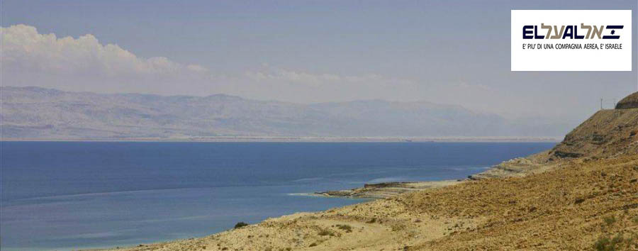Jerusalem Shabbat Shalom - Israel The Dead Sea