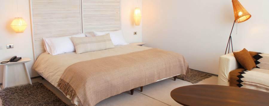 Tierra Atacama Hotel & Spa - Poniente Room