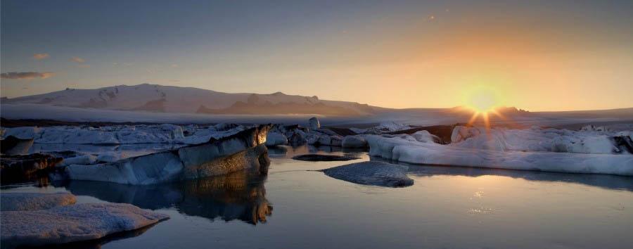 Norvegia e Islanda: pure nature - Iceland Jökulsárlón Iced Lagoon © Ragnar Th. Sigurdsson / ARCTIC-IMAGES / Promote Iceland