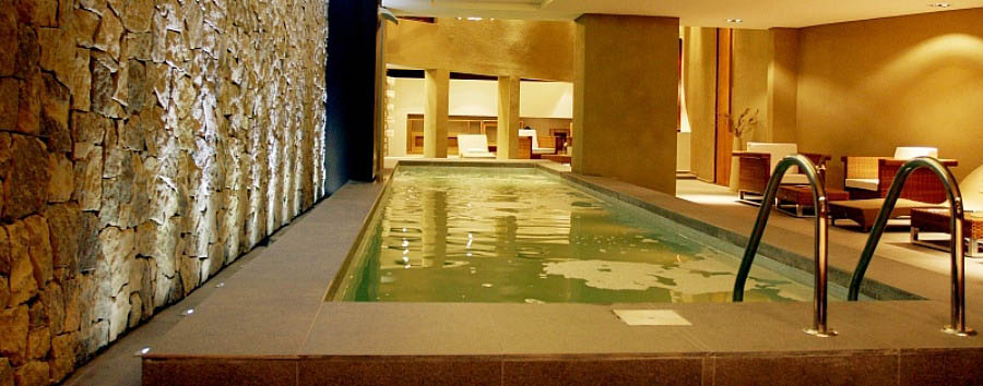 Esplendor+El+Calafate+-+Pool+%26+Spa