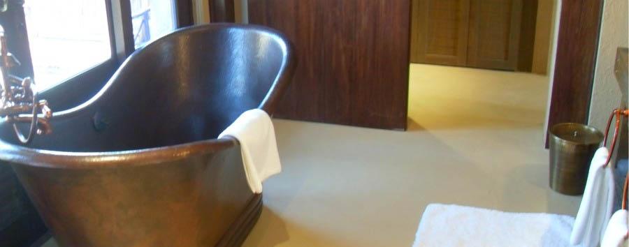 Anantara Sir Bani Yas Island Al Sahel Villa Resort - Bathroom