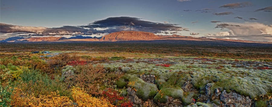 Iceland - Thingvellir National Park © Ragnar Th. Sigurdsson / Promote Iceland