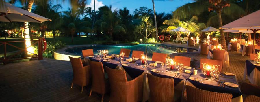 Paradise Sun Hotel - Dining