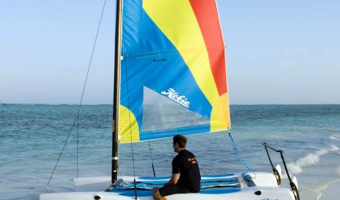 The Palms Zanzibar, Sailing - Zanzibar