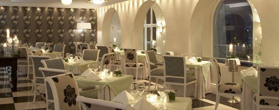 The Marine - The Pavilion Restaurant