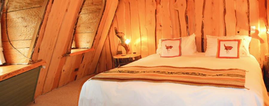 Montaña Magica Lodge - Suite room