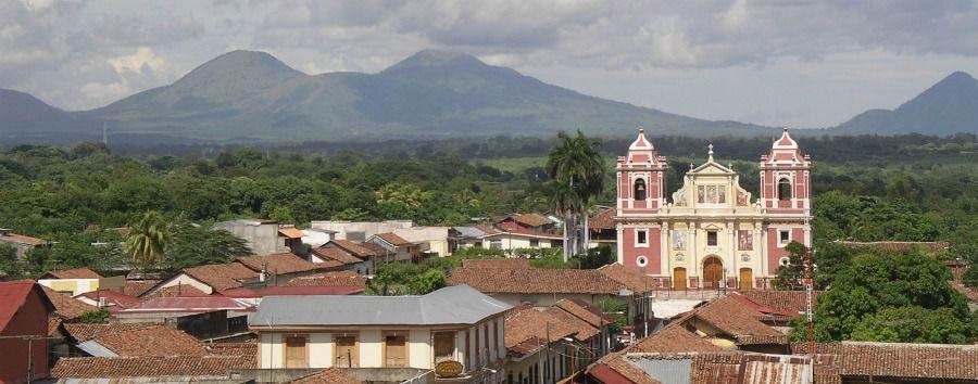 Nicaragua, fascino coloniale - Nicaragua León, Panorama