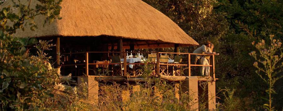 Kakuli Bush Camp -