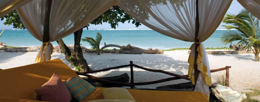 AfroChic Diani - Beach