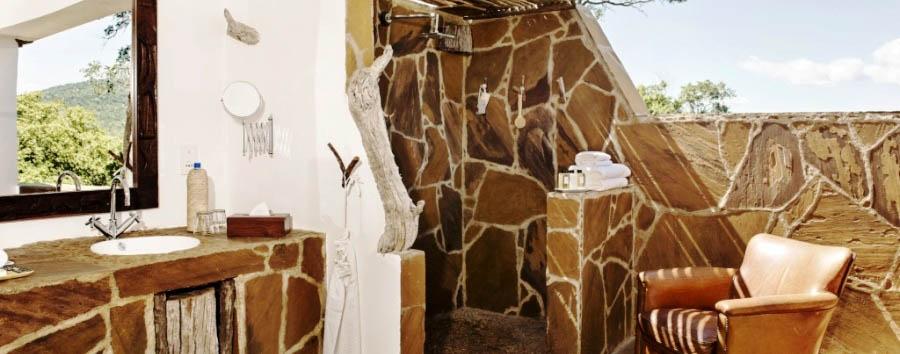 Bailey's Banda - Bathroom