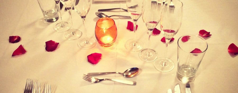 Love is in the Wine - Argentina Entre Cielos, Romantic Dinner