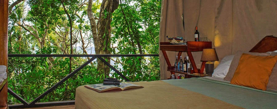 The+Resort+at+Isla+Palenque+-+Tented+Suite%2C+Bedroom
