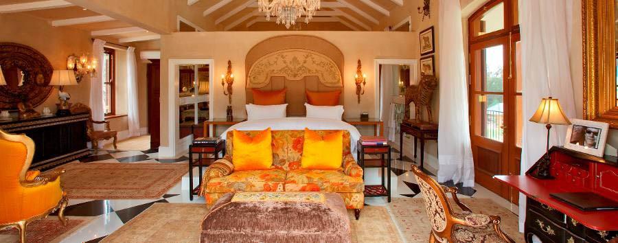 La Résidence - Room 11, Maharani