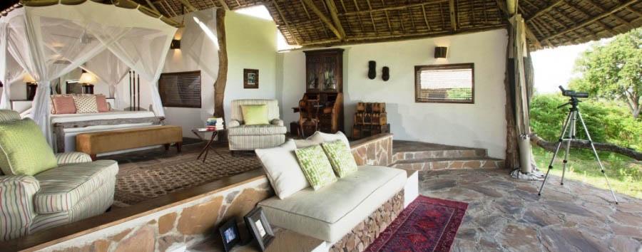 Beho Beho - Room interior