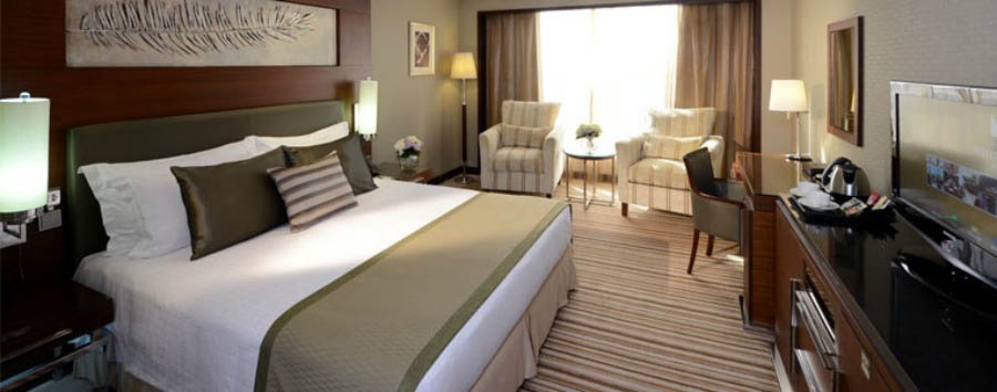 Grand Millennium Dubai - Superior Room