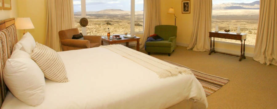 Eolo Lodge - Standard Suite