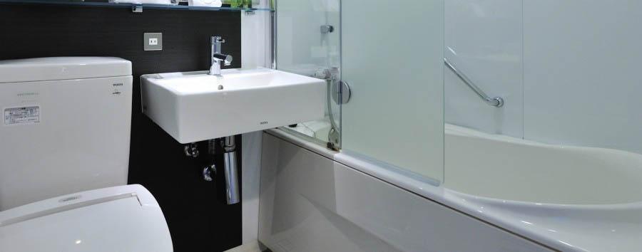 Hotel Granvia Hiroshima - Bath room