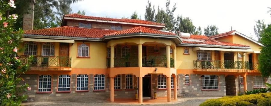 Margarita House - Exterior view