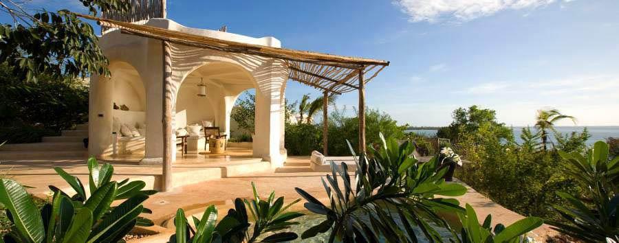 Kilindi Zanzibar - Pavilion