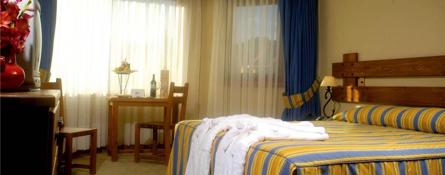 Loberias del Sur - Standard room