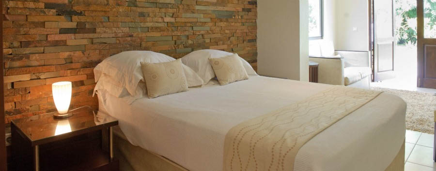 Omali Lodge Luxury Hotel - Classic Room