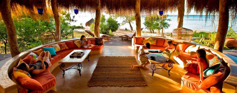 Pambele - Lounge