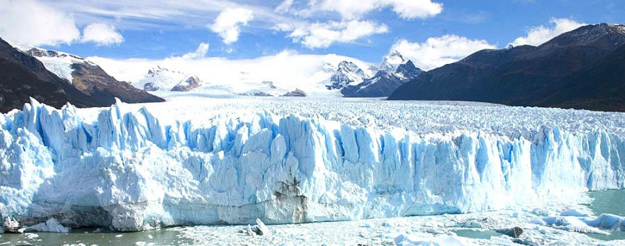 Highlights of Patagonia - Argentina Perito Moreno