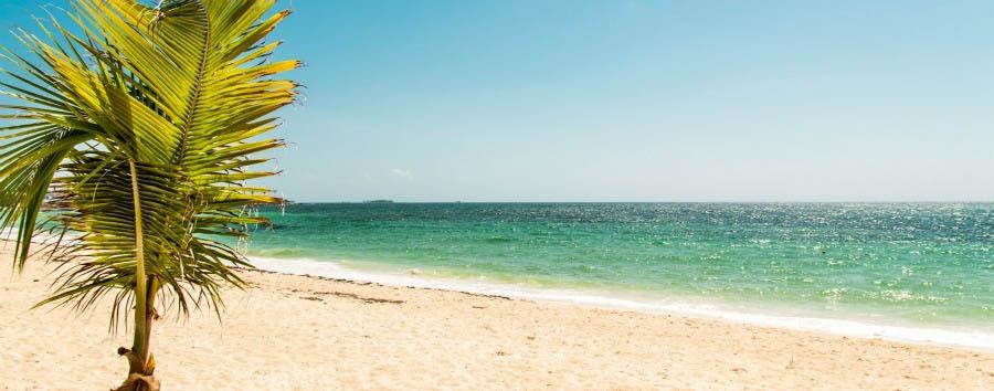 Colombia, Caribbean Soul - Colombia San Luis Beach, San Andrés Island © San Luis Village Hotel
