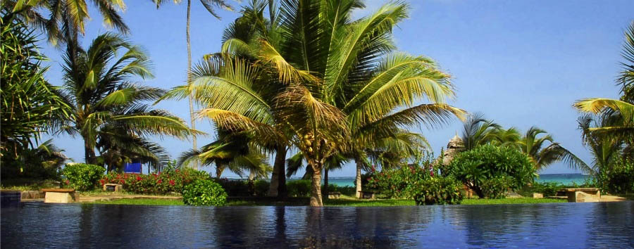 Zanzibar, The Palms - Zanzibar The Palms Zanzibar, Swimming Pool