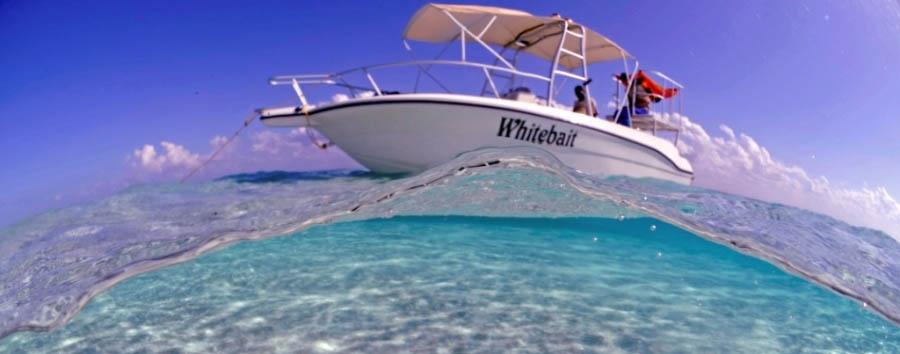 Vilanculos Beach Lodge - Boat excursion