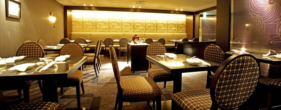 Rihga Royal Hotel Kyoto - Chinese restaurant