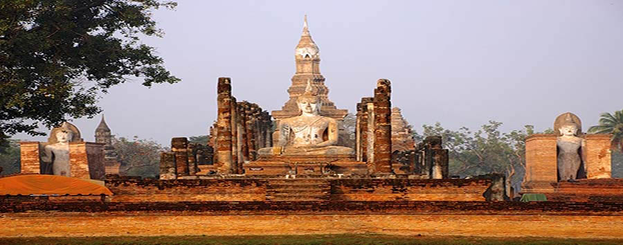 The+Legendha+Sukhothai+-+Legendha+Sukhothai+Historical+Park
