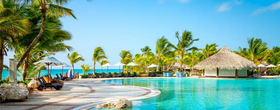 Repubblica Dominicana: mare al Sanctuary Cap Cana - Dominican Republic Sanctuary Cap Cana Main Pool